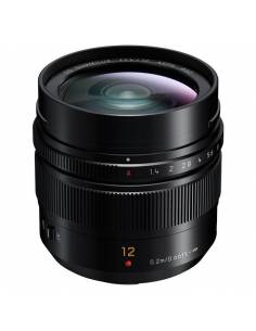PANASONIC Lumix 12mm F1.4 LEICA DG Summilux ASPH