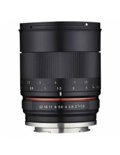 Samyang 85mm f1.8 ED UMC CS (Sony E) Black MF