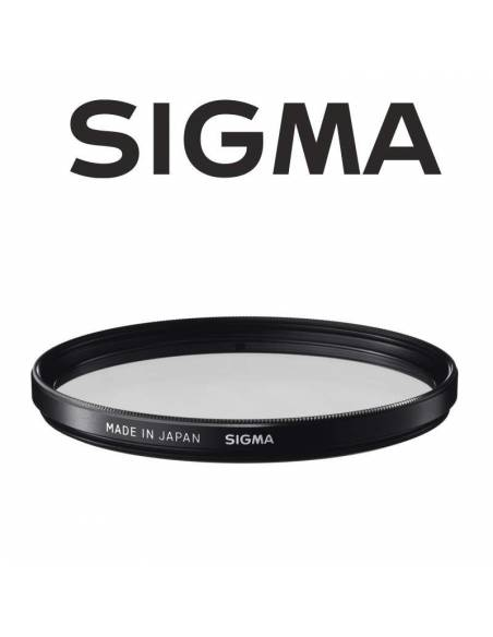 SIGMA Filtro 82mm WR Coating Protector