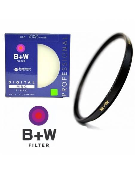 B+W Filtro UV F-PRO MRC