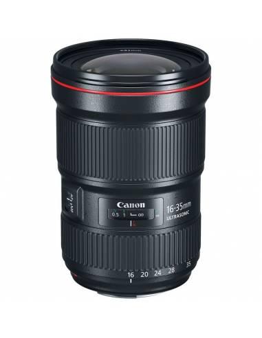 "CANON EF 16-35mm f/2.8L III USM ""NEW"""