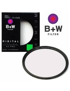 B+W Filtro UV XS PRO NANO MRC 82mm