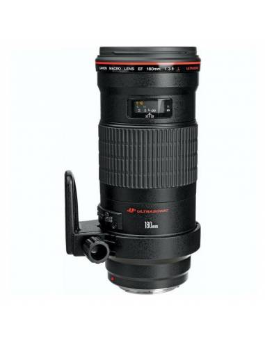 CANON 180mm f/3.5L USM Macro (EF)