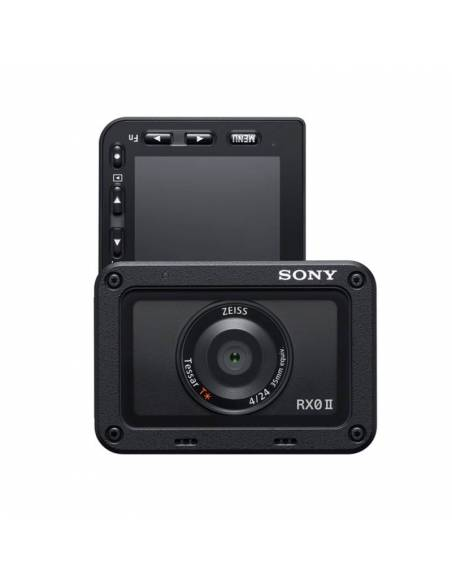 SONY DSC-RX0II KIT DSCRX0M2G