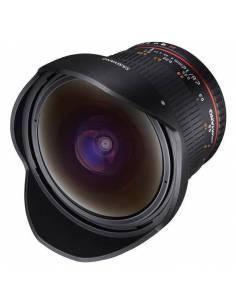 SAMYANG 12mm f / 2.8 ED AS NCS Ojo de Pez (MICRO 4/3)