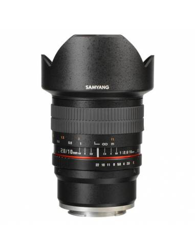SAMYANG 10mm F2.8 ED AS NCS CS (SONY E)