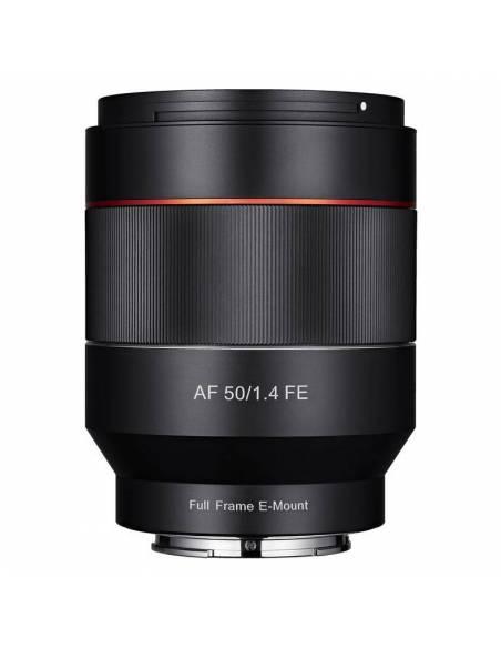 SAMYANG AF 50mm F1.4 AS IF UMC FE (Sony E FullFrame)