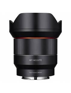 SAMYANG 14mm F2.8 AF FE (Sony E Full Frame)