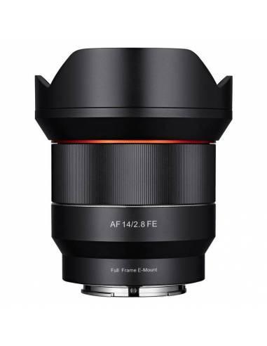 SAMYANG 14mm F2.8 AF FE (Sony E Full...