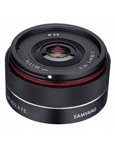 SAMYANG 35mm F2.8 AF FE (Sony E FullFrame)