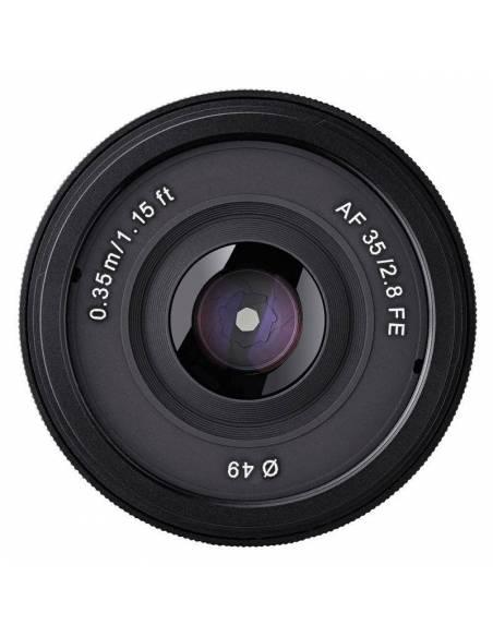 AF SAMYANG 35mm F2.8 FE  (Sony E FullFrame)