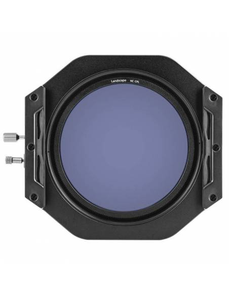 NISI Kit Soporte V6 +Pola Landscape 86mm   New NS42453
