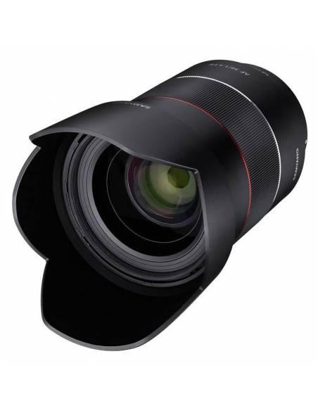 SAMYANG 35mm F1.4 AF FE  (SONY E Full Frame)