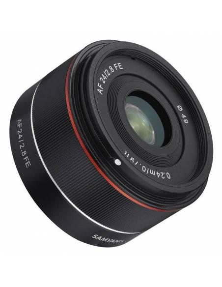 AF SAMYANG 24mm F2.8 FE  (Sony E FullFrame)