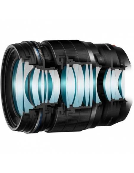 OLYMPUS 25mm f / 1.2 PRO M.Zuiko DIGITAL ED