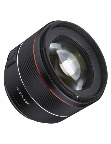 SAMYANG 85mm F1.4 AF EF (Canon EOS EF)