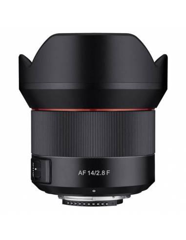 SAMYANG 14mm F2.8 AF  (Nikon AF)