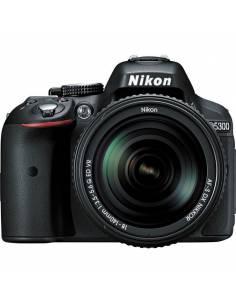 NIKON D5300+18-55 VR II AFP