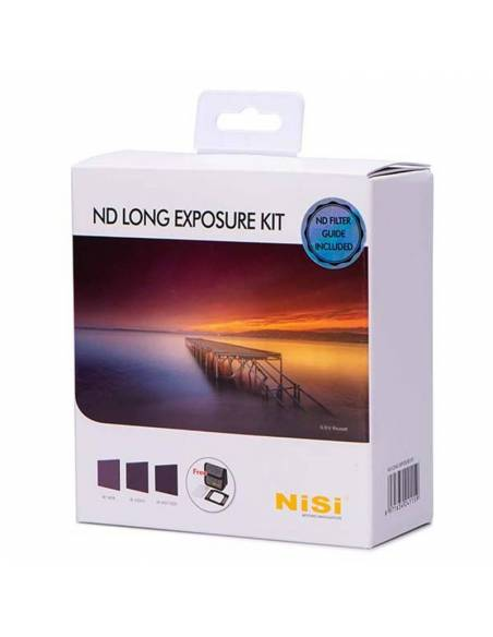 NiSi Kit 100mm ND LONS EXP. NS41159