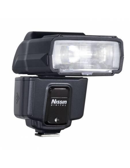 NISSIN i600 (CANON)