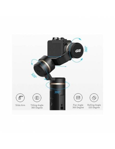 FEIYUTECH FY-G6 Cam Action 330016