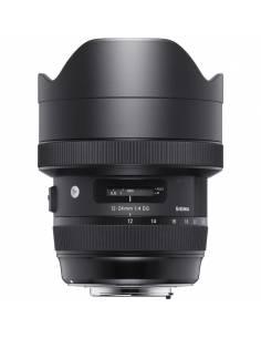 SIGMA 12-24mm F4 DG HSM Art para CANON