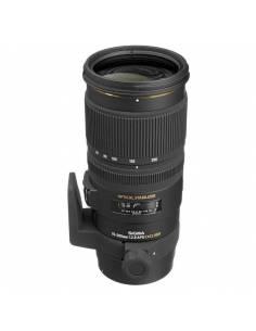 SIGMA 70-200mm 2.8 EX DG APO OS HSM para NIKON