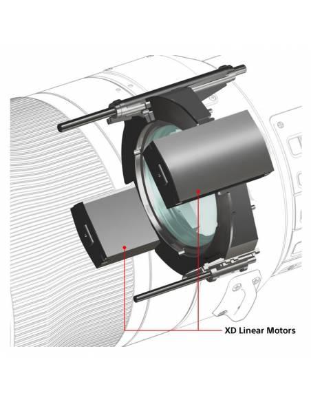 SONY 600mm F4 FE GMaster OSS (SEL600F40GM)