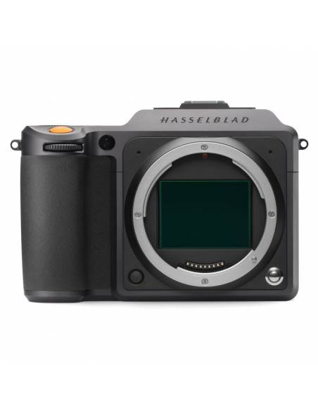 HASSELBLAD X1D II -50C (new) + 45mm/3.5