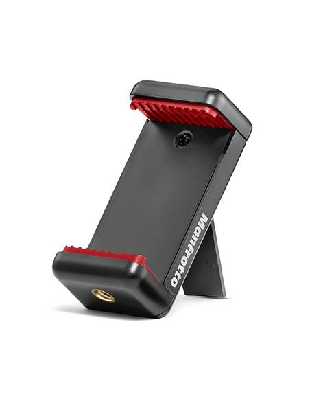 Manfrotto - Pixi Smart para Smartphone - Negro