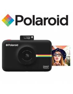 Polaroid Snap Touch Negra