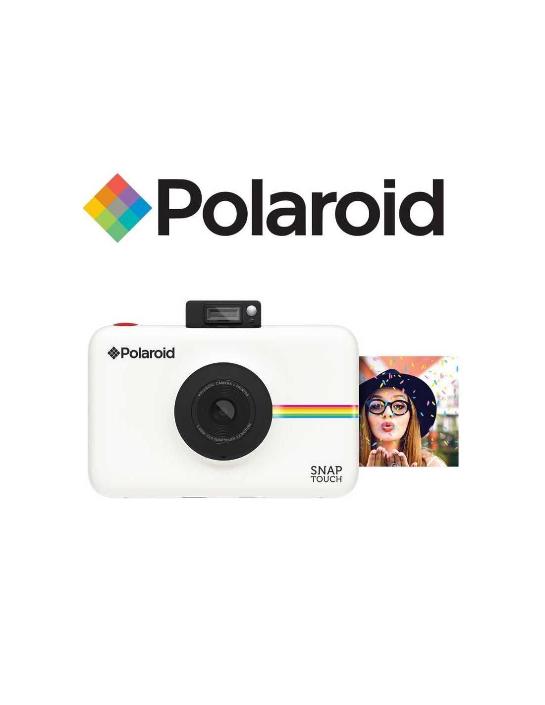 271e12b14d Polaroid Snap Touch Blanca