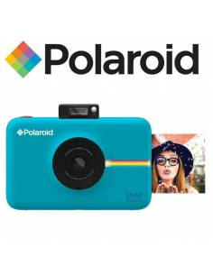 Polaroid Snap Touch Blanca