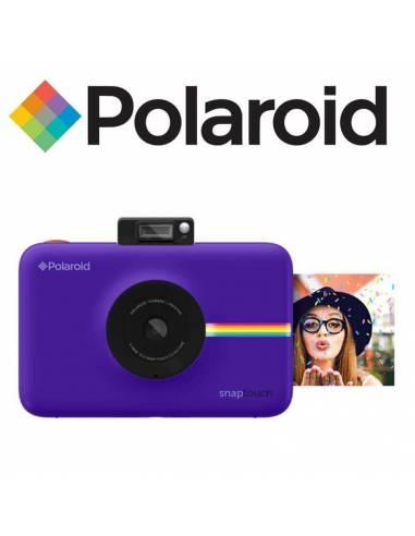e26532f1a4630 Polaroid Snap Touch Púrpura (purple)