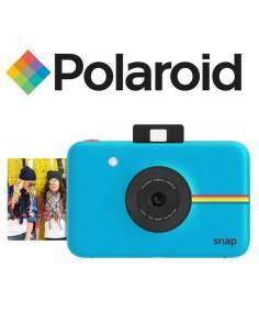 Polaroid Snap Negra
