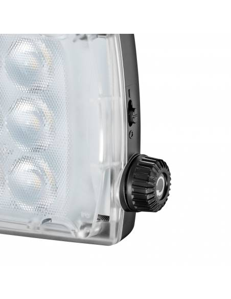 Manfrotto - LED SPECTRA 2