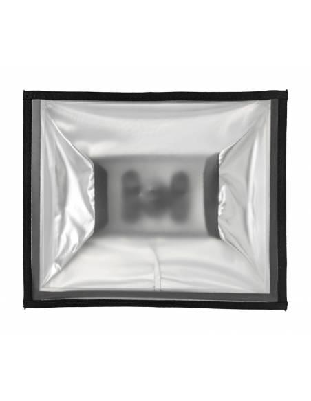 Manfrotto - Ventana de luz LED LYKOS
