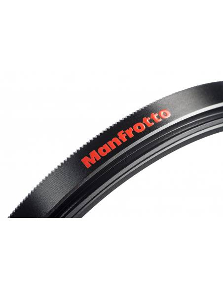 Manfrotto - Filtro Essential UV 72mm