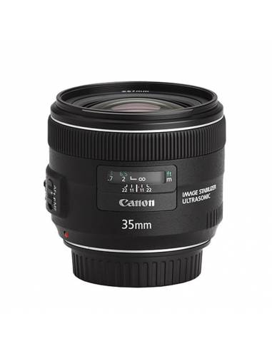 CANON 35mm f/2 IS USM (EF)