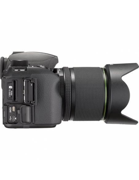 PENTAX K-70 + 18-135mm