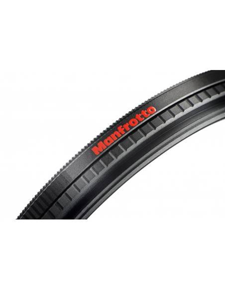 Manfrotto - Filtro Essential Polarizador Circular 52mm