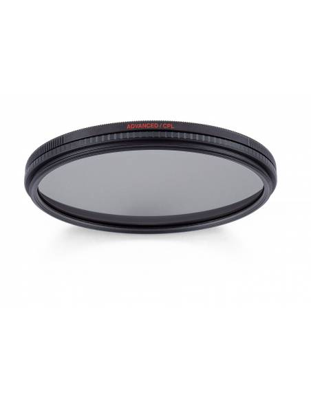 Manfrotto - Filtro Advanced Polarizador Circular 52mm