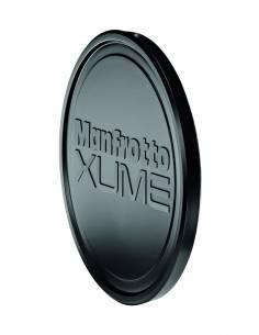 Manfrotto - XUME Tapa para objetivo (necesita soporte para filtro) de 67mm