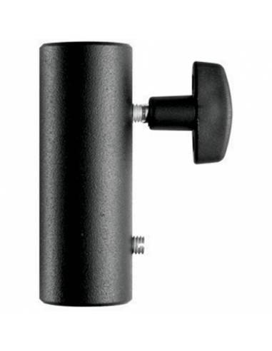 Manfrotto - Adaptador hembra 16mm 17,5 a 5/8''