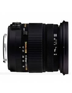 SIGMA 17-50mm F2.8 EX DC OS HSM para NIKON