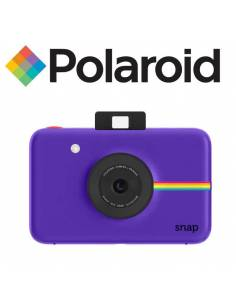 Polaroid Snap Púrpua