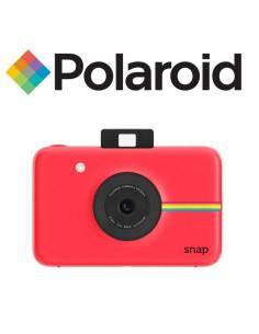 Polaroid Snap Roja