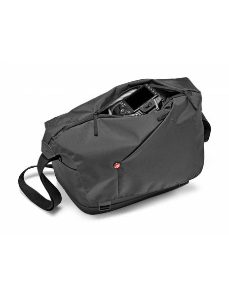 Manfrotto - Messenger NX - Gris