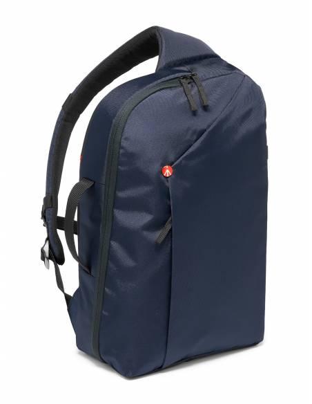 Manfrotto - Cruzada (sling) NX - Nueva versión - Azul