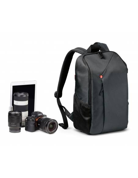 Manfrotto - Mochila (backpack) CSC - Gris